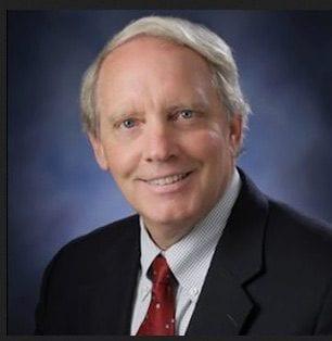 Celebrating Dan Fitzpatrick: President Elect 2020