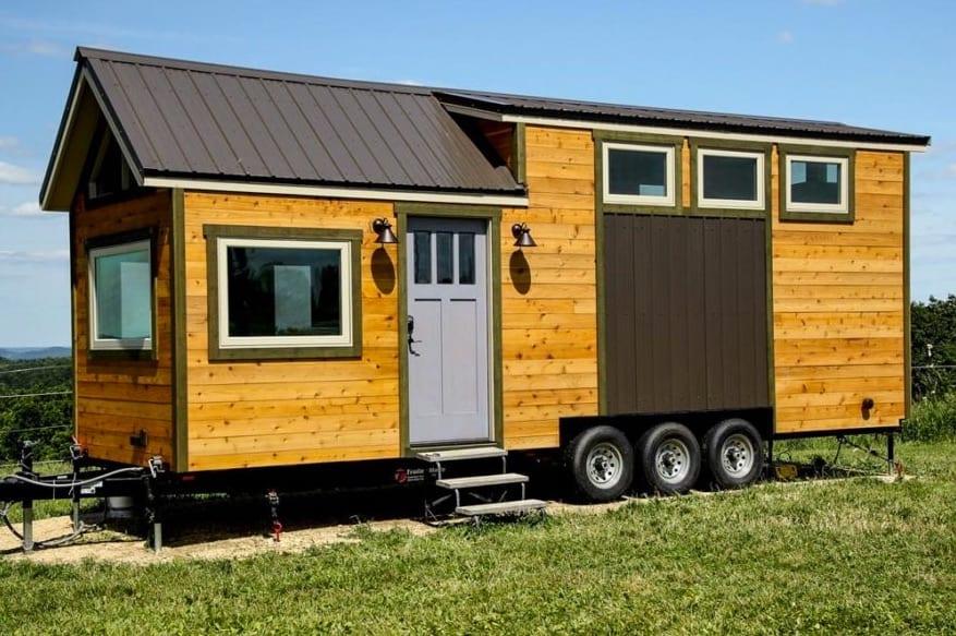 SimBLISSity Tiny Homes