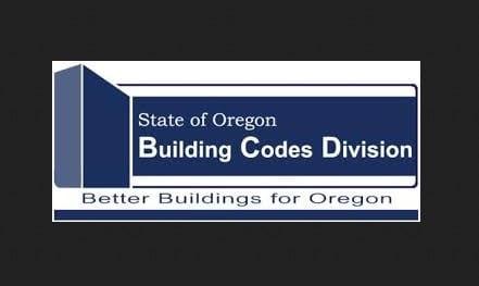 Oregon Reach Code No Longer Applies
