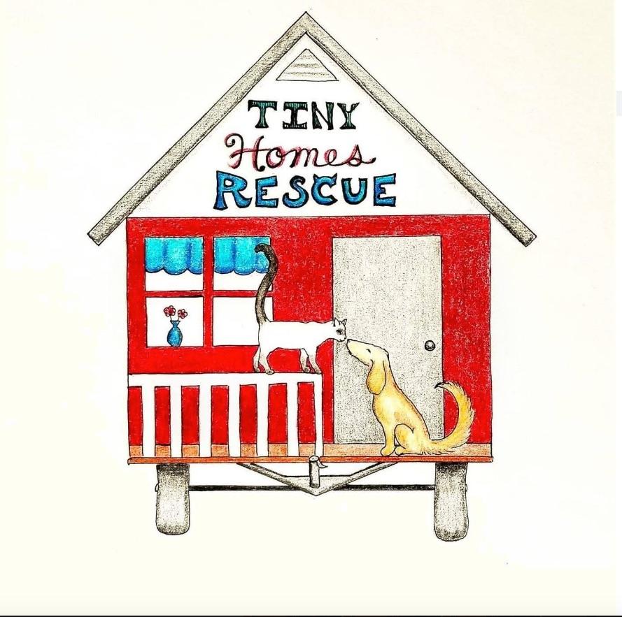 Tiny Homes Rescue : Texas Community