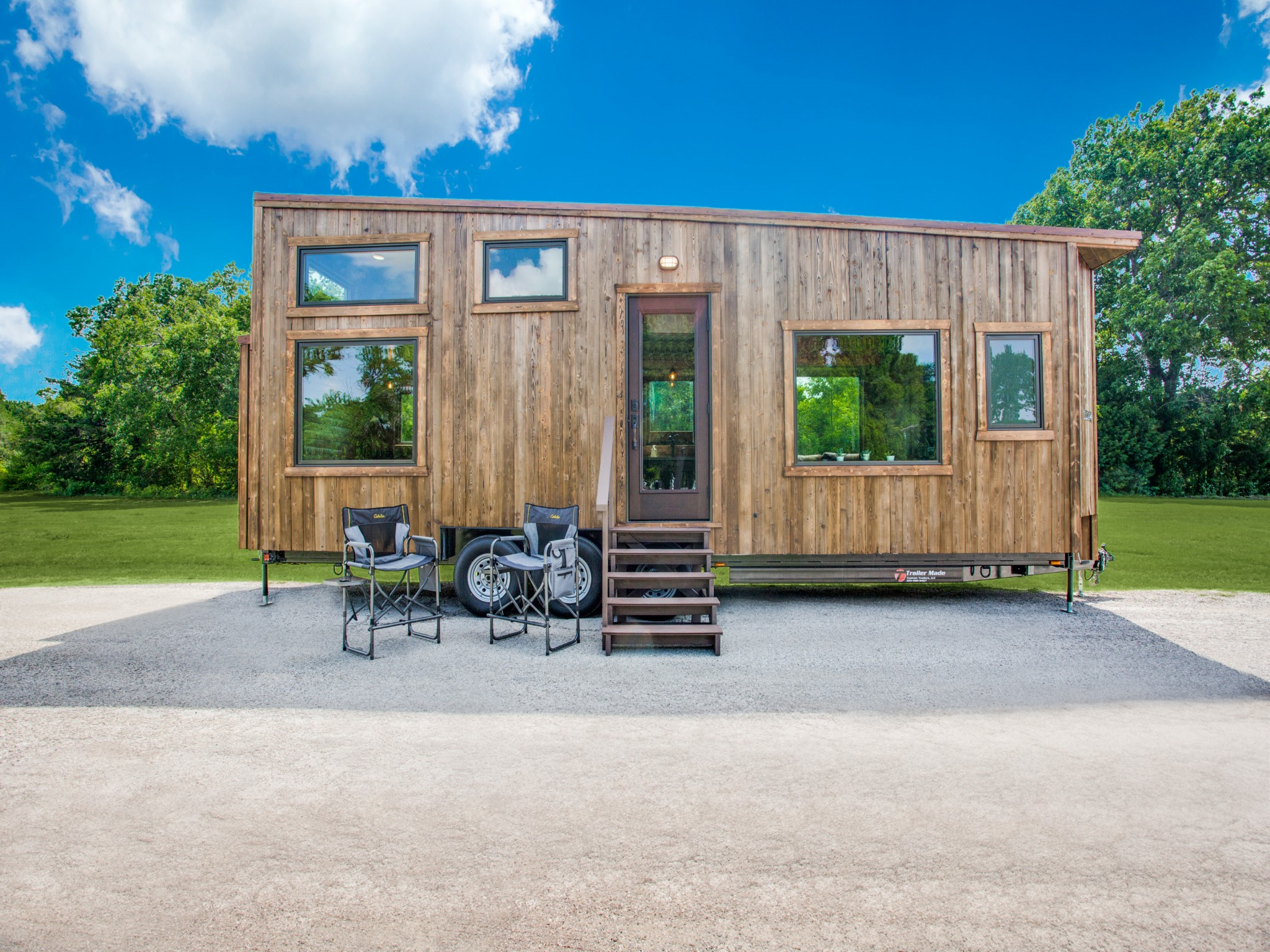 Indigo River Tiny Homes Joins THIA