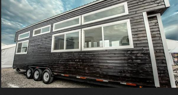 Tiny House USA, LLC Joins THIA