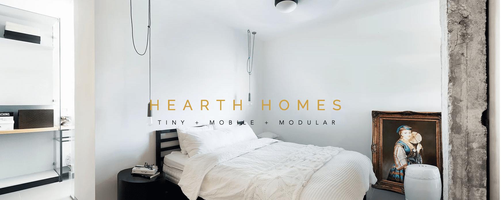 Hearth Homes Co. Joins THIA