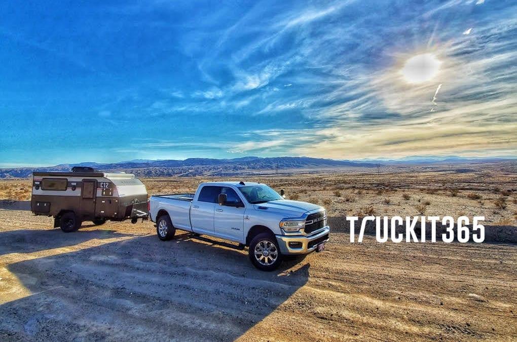 Truckit365 Joins THIA