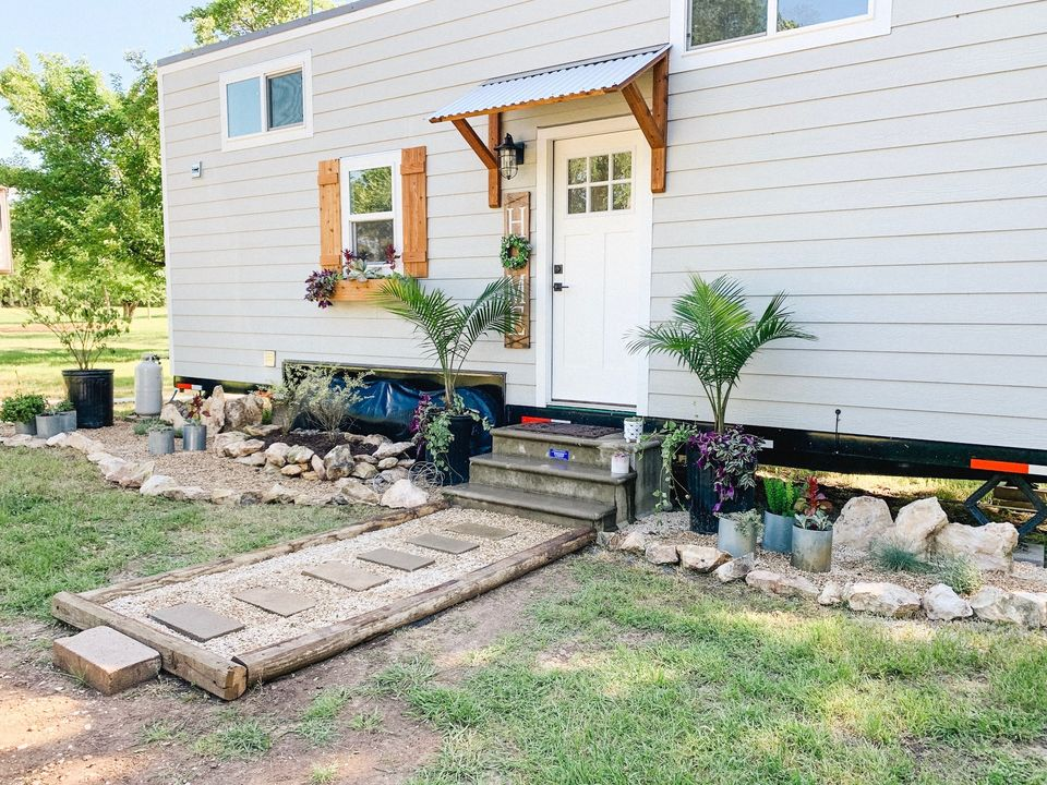 Hoover And Co. Tiny Home Builders